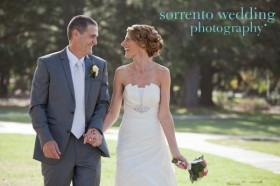 Kellie & Brendon – Wedding At The Police Academy Chapel And The Pumphouse Hotel Fitzroy