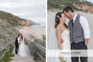 Brooke & Clint - Wedding At All Smiles