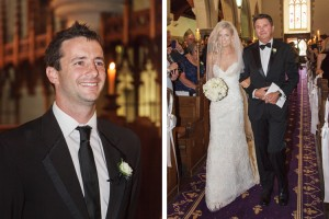 Cindy & Salv- Wedding at the Harbour Room- Royal Melbourne Yacht Squadron St Kilda