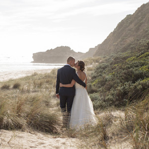 Portsea Mecure Wedding-button