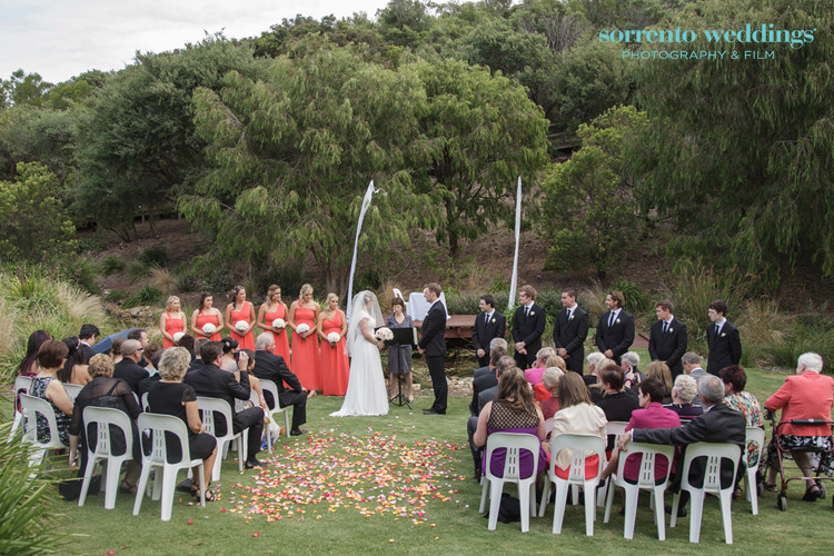 Racv cape schanck wedding hairstyles
