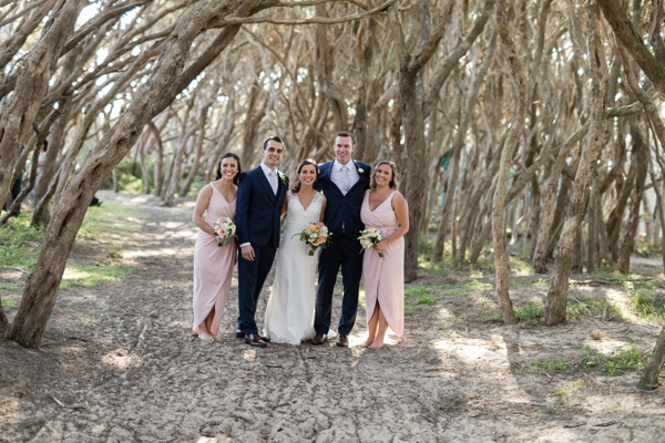 All Smiles Sorrento Wedding of Kerryn and Paul