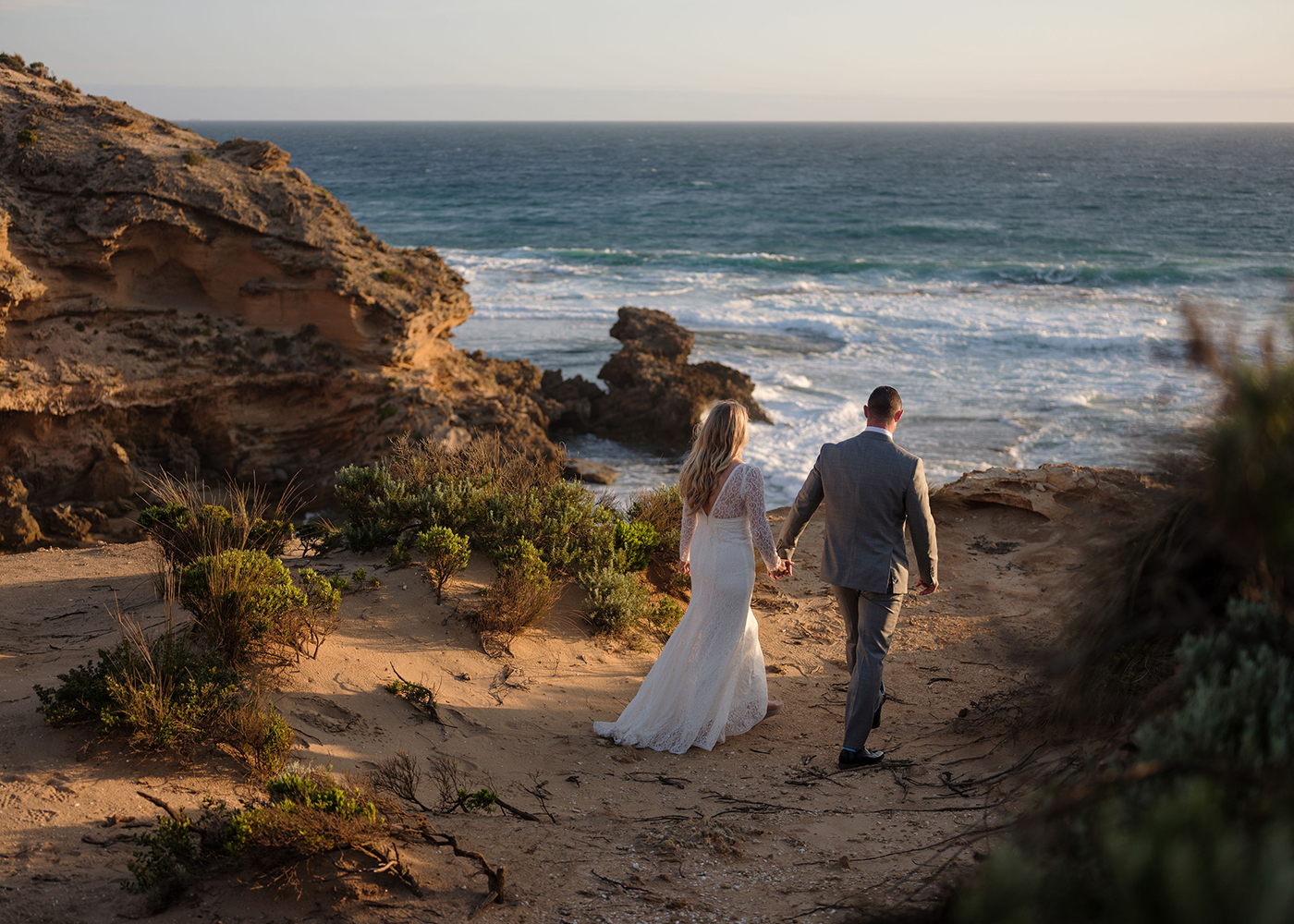 Wedding Videographer Mornington Peninsula